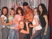 Objednávka striptýzu. Profesionální striptér na rozlučku se svobodou, narozeniny. Kontakt na striptéra, zajištění striptýzového vystoupení na privát a veřejnou akci.